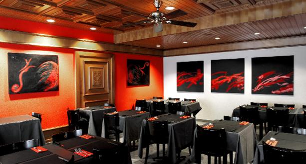 Le restaurant le gruy rien for Salle a manger yelp